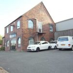 Professional offices to let for your new business - South Derbyshire