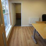 Modern commercial offices TO LET at Blueberry WORX near Ashby de la zouch in South Derbyshir