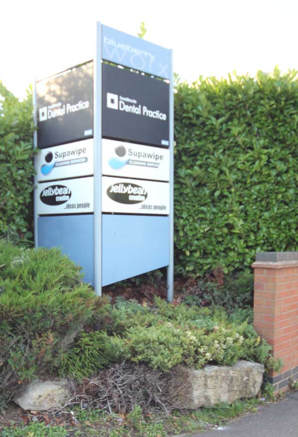 SERVICED OFFICES TO LET AROUND BURTON-ON TRENT,